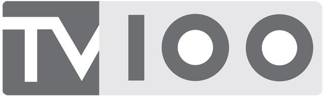 tv100 logo 2011